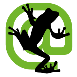 Logo Screaming Frog SEO Spider